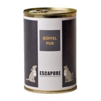 Escapure | Büffel PUR