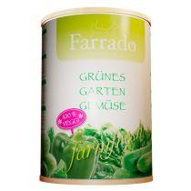 Farrado | Grünes Gartengemüse