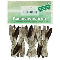 Farrado | Kaninchenohren mit Fell