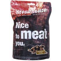 Fleischeslust | Steakhouse Pferdefleisch vakuumgetrocknet