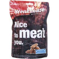 Fleischeslust | Steakhouse Geflügelherzen gefriergetrocknet