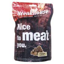 Fleischeslust | Steakhouse Lammlunge luftgetrocknet