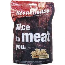 Fleischeslust | Steakhouse Lammpansen vakuumgetrocknet