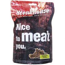 Fleischeslust | Steakhouse Wildfleisch vakuumgetrocknet