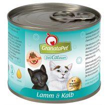GranataPet | DeliCatessen Lamm und Kalb