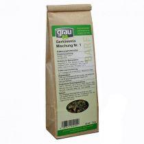 grau | Gemüsemix Mischung Nr. 1