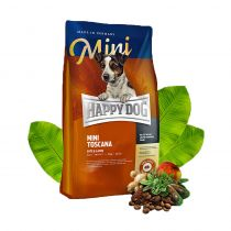 Happy Dog | Mini Toscana