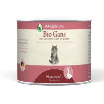 Herrmann's | Bio-Gans mit Zucchini