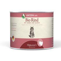 Herrmann's | Bio-Rind mit Kürbis