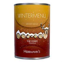 Herrmann's | Wintermenü