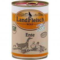 LandFleisch | Wolf Ente