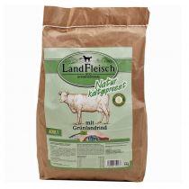 LandFleisch | Adult mit Rind