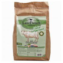 LandFleisch | Senior mit Rind