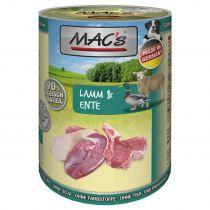 MACs | Lamm & Ente