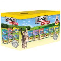 MACs | Multipack