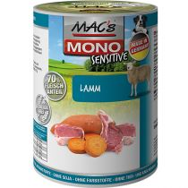 MAC's | Mono Sensitive Lamm