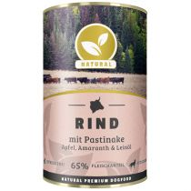 Hundeland Natural | Rind