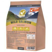 Natural | Wild Salmon Lachs und Reis