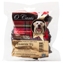 O'Canis | Straußenleber
