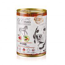 O'Canis | Pferdefleisch mit Gemüse & Leinsamen
