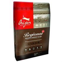 Orijen | Regional Red Cat