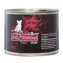 Catz finefood | Purrrr No. 103 Huhn
