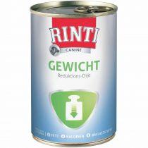 Rinti | Canine Gewicht