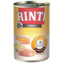 Rinti | Sensible - Huhn & Kartoffeln