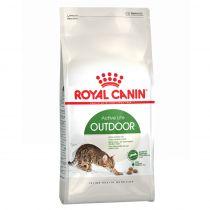 Royal Canin | Health Outdoor Katzenfutter trocken für Freigänger