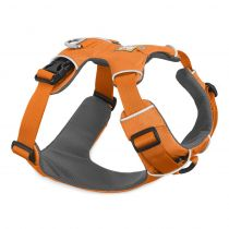 Ruffwear | Front Range Harness Orange Poppy