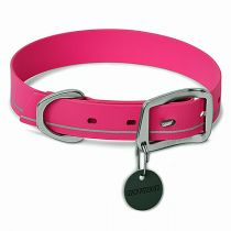 Ruffwear | Headwater Collar Alpenglow Pink