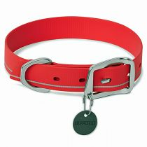 Ruffwear | Headwater Collar Red Currant