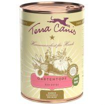 Terra Canis | Gartentopf Red Detox