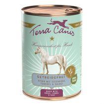 Terra Canis | Pferd mit Steckrübe, Fenchel und Salbei