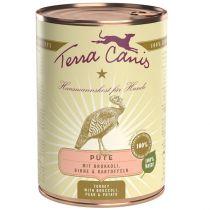 Terra Canis | Pute mit Brokkoli, Birne und Kartoffel