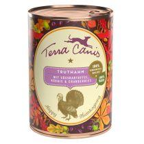 Terra Canis | Truthahn mit Süßkartoffel