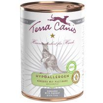 Terra Canis | Hypoallergen Känguru mit Pastinake