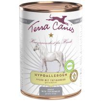 Terra Canis | Hypoallergen Pferd mit Topinambur