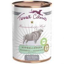 Terra Canis | Wasserbüffel mit Süßkartoffel / Hypoallergen