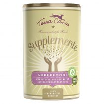 Terra Canis | Superfoods