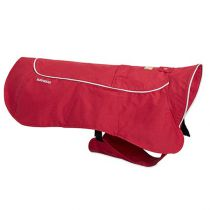 Ruffwear | Regenjacke Aira Red Rock