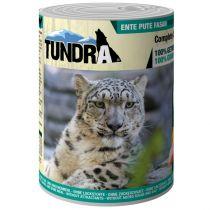 Tundra | Ente, Pute und Fasan Cat