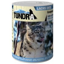 Tundra | Lachs und Ente Cat