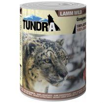 Tundra | Lamm und Wild