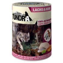 Tundra | Lachs & Huhn