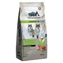 Tundra | Hirsch, Lachs und Ente