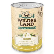 Wildes Land | Nr. 2 Huhn