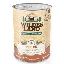 Wildes Land | Nr. 3 Pferd