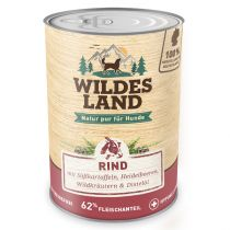 Wildes Land | Nr. 5 Rind