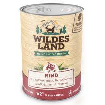 Wildes Land | Rind